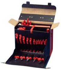 EB L-Aus værktøjssæt