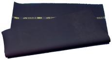 EB L-AUS gulvgummimåtte, 1000 x 1000 mm