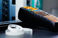 DYMO® tapeprinter Rhino 5200, kuffertsæt