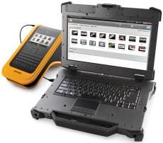 DYMO® XTL 500 printer