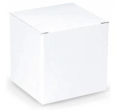 DYMO® XTL tape, polyester, 12 mm, sort på hvid