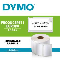 DYMO® label