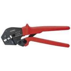 KNIPEX crimptang, 250 mm, 35/50 mm²