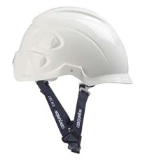 Centurion Nexus Linesman sikkerhedshjelm uden skygge, hvid
