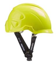 Centurion Nexus Linesman sikkerhedshjelm uden skygge, Hi-Viz