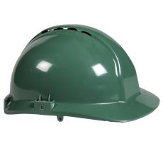Centurion besøgshjelm, grøn