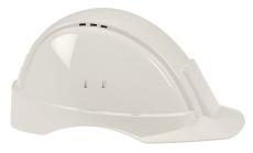 Peltor G2000 SOLARIS sikkerhedshjelm med UV-indikator, hvid