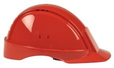 Peltor G2000 SOLARIS sikkerhedshjelm med UV-indikator, rød