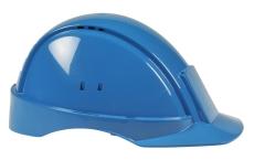 Peltor G2000 SOLARIS sikkerhedshjelm med UV-indikator, blå