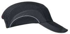 Bump cap A1, sort