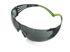 SecureFit 400 brille, grå