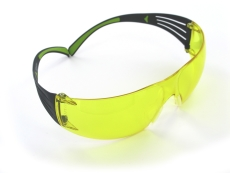 SecureFit 400 brille, gul