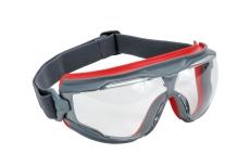 Scotchgard™ Gear 500 sikkerhedsbrille, klar