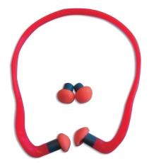 Løse propper til QB3 høreværn