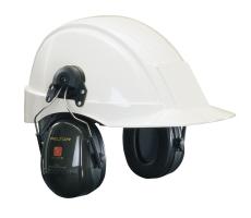 Peltor OPTIME 2, høreværn til hjelmmontering