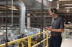 Peltor wireless communication adapter til X-seriens høreværn
