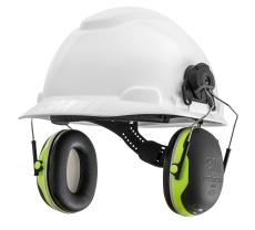 Peltor X4 høreværn til hjelm