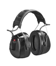 Peltor WorkTunes™ Pro høreværn med FM-radio