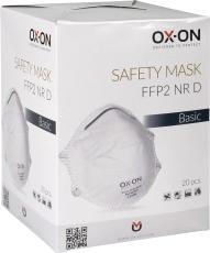 Maske FFP2NR