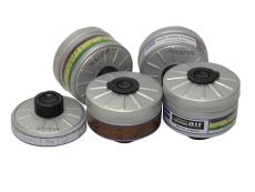 A2P3 filter til Compact Air
