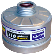 ABEK2P3 filter til Compact Air.