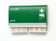 QuickFix plasterdispenser elastic plastre