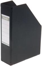 Bantex tidsskriftskassette, A5, sort