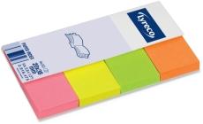 Lyreco indexfaner i papir