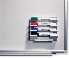 Whiteboard penneholder, magnetisk