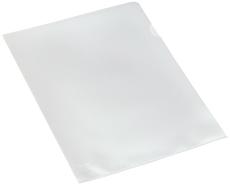 Bantex plastomslag, A4, åbning i top og langs højre side