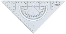 Lineal, Linex 2622 geometritrekant