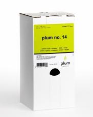 Plum no 14 cremesæbe, 1,4 l