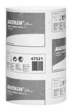 Katrin Plus håndklæderulle, hylseløs