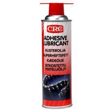 CRC kædeolie Adhesive Lubricant, 500 ml
