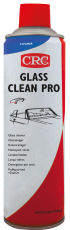 CRC rengøringsmiddel Glass Clean PRO, aerosol, 500 ml