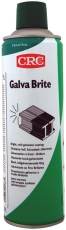 CRC zink-alu-spray Galva Brite, 500 ml