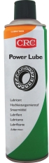 CRC smøremiddel Power Lube +PFTE, aerosol, 500 ml
