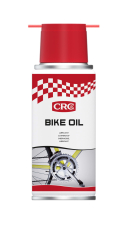 CRC smøremiddel Bike Oil, aerosol, 100 ml