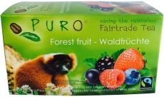 Puro te, Forest Fruit