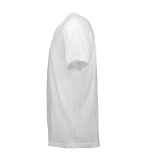 T-TIME T-shirt, hvid, str. 2XL