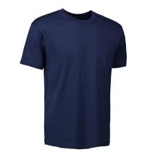 T-TIME T-shirt, marine, str. L