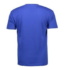 T-TIME T-shirt, kongeblå, str. XL