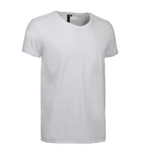 ID Identity T-shirt 0540, hvid, Str. 2XL