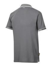 Snickers Polo shirt 2724 AllroundWork 37.5®, grå, Str. S