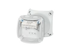 Forgreningsdåse DK0202G 1,5-2,5 mm², 93 x 93 x 62 mm