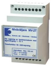 Niveauvælger Til 1-10V Analog NV2T