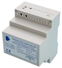 Strømforsyning EXE2000 1500mA