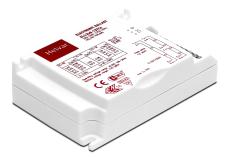 HF-Spole EL 1/2x9-13TCS uden dæmp