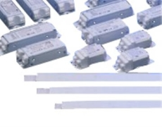 HF-Spole EL 2x28SC T5 For Dæmp