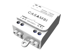 Casambi Bluetooth ASD Dali Unit